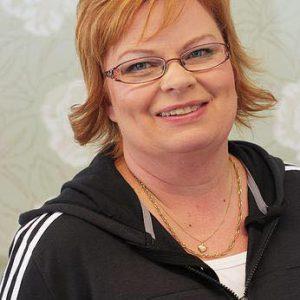 Jalkahoitoa Raumalla tarjoaa jalkahoitaja Leena Rinne, Onnen hoidot
